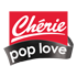 CHERIE POP LOVE-SEAL-Love is your color