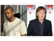 Un duo entre Paul McCartney et Kanye West ? La collaboration dont on rêvait !