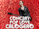 Concert Pop Love - Calogero
